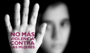 Violencia contra la mujer: 119 feminicidios se han registrado en lo que va del 2018