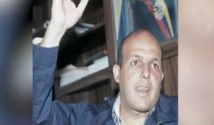 Ex guardaespaldas de Hugo Chávez confesó cobro de mil millones de dólares en soborno