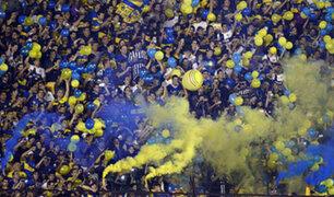 Hinchas del Boca Juniors habrían realizado brujería previa a la final con River Plate