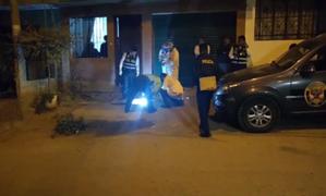 Hallan cuerpo de padre e hija dentro de un pozo en La Molina