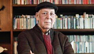 Enrique Bernales: destacado constitucionalista falleció a los 78 años de edad