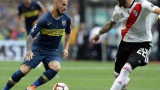 Argentina: postergan la final entre el Boca Junior y River Plate