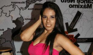 Giuliana Rengifo, ex Agua Bella, niega intento de suicidio