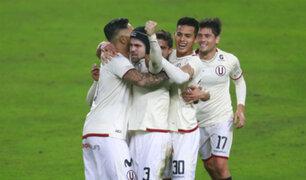 Resumen del Torneo Clausura: Universitario le ganó a Comerciantes Unidos