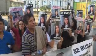 Joven desaparece tras salir de centro preuniversitario