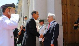 Gobiernos de Perú y Chile suscribieron más de 130 compromisos tras II Gabinete Binacional