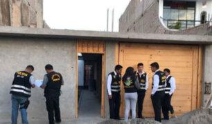 Piura: desarticulan banda 'Los Rompebuques' en megaoperativo