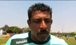 Trujillo: exfutbolista José Soto pide disculpas por agresión a policía