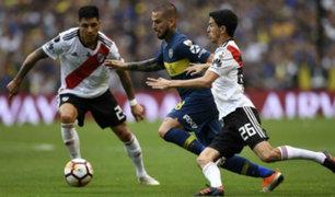 Presidentes de Boca y River se pronuncian ante incertidumbre de la final de Copa Libertadores