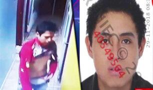 Manchay: sujeto que estuvo preso por violación intentó ultrajar a trabajadora en un hostal