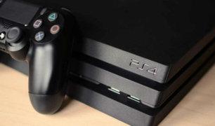 Un PlayStation 4 lleva a la detención de joven acusado de violación