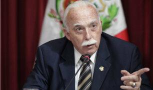 Carlos Tubino solicita que se adelante Junta de Portavoces para hoy