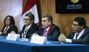 Brasil: Equipo Lava Jato respaldó trabajo de fiscales peruanos
