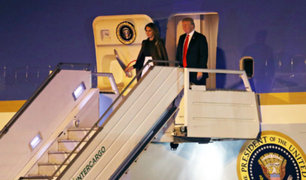 Argentina: llegan más presidentes a la cumbre G-20