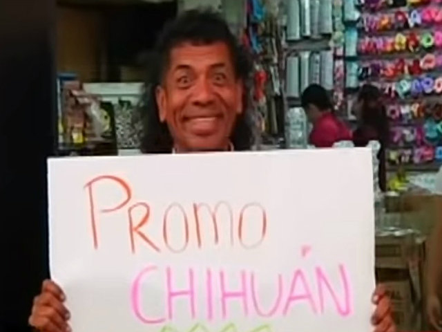 Cuando el dinero no alcanza: Cachay nos muestra la ruta Chihuán
