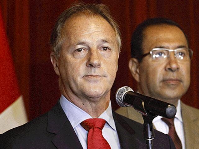 JEE de Lima Centro proclama a Jorge Muñoz como alcalde de Lima Metropolitana