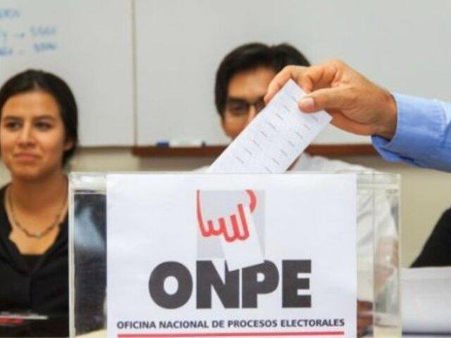 ATENCIÓN: Conoce a cuánto ascenderá la multa por no ir a votar en el referéndum