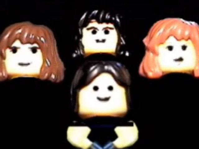 YouTube: Histórico videoclip de Bohemian Rhapsody en LEGO vuelve a ser viral