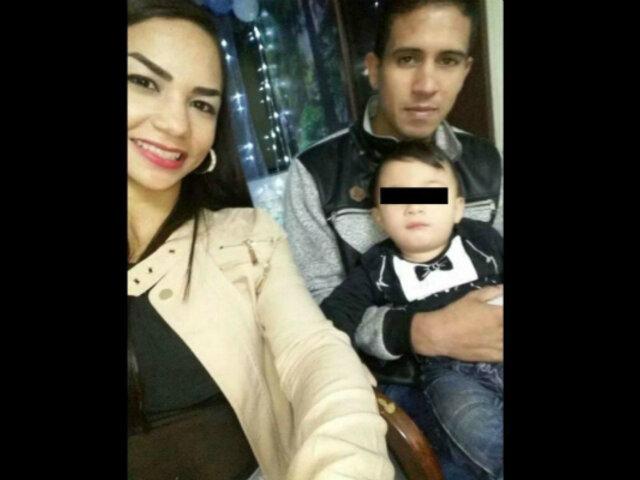 Triple asesinato: familia muere de manera trágica