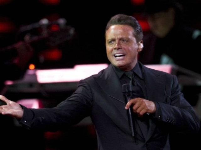 Se inició la venta de entradas para concierto de Luis Miguel
