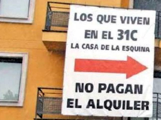 San Borja: ¿Qué acciones legales puede tomar pareja de adultos mayores ante inquilinos morosos?