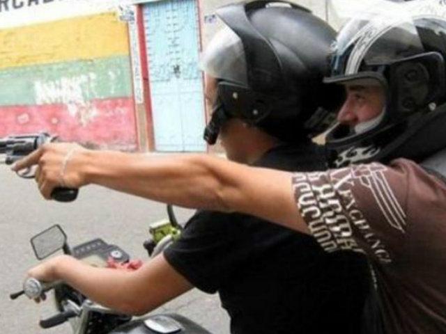 Policía trabaja en la identificación de una banda criminal de más de 20 integrantes