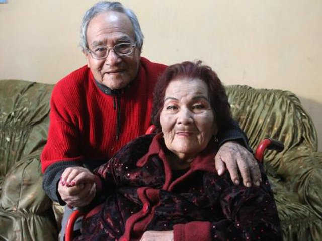 Reconocido compositor Víctor Lara falleció esta mañana a los 93 años