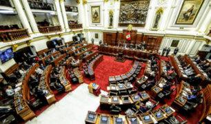 Datum: el 62% de peruanos se opone a retorno de bicameralidad