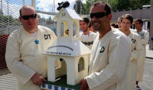 Iglesia Maradoniana espera ganar más feligreses si Dorados campeona