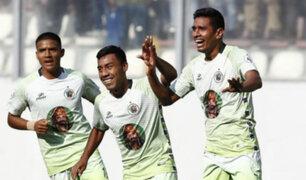 Por la Copa Perú: Molinos El Pirata subió a Primera