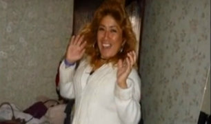 Puente Piedra: mujer es asesinada a puñaladas frente a su hijo
