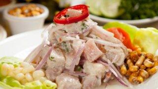 Perú ganó premio a 'Mejor destino culinario' por sétimo año consecutivo