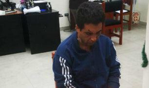 Dictan 9 meses de prisión preventiva contra venezolano acusado de asesinar a su expareja