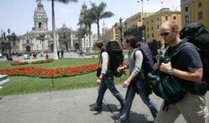 CCL: Turismo es la tercera actividad en generar más empleos y divisas al Perú