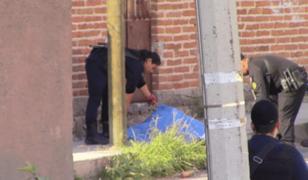 México: emboscada de narcotraficantes deja seis policías muertos en Jalisco