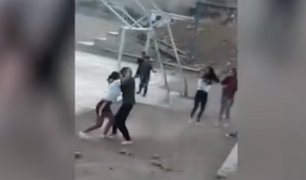 Escolares son protagonistas de peleas difundidas en redes sociales