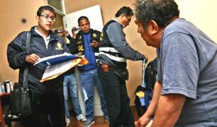 Audios revelarían pago de coimas para licitación de obras públicas en Lunahuaná