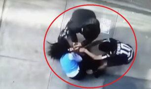 Carabayllo en alerta por incremento de robos a mano armada