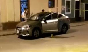 Callao: taxista falleció tras recibir disparo en la cabeza