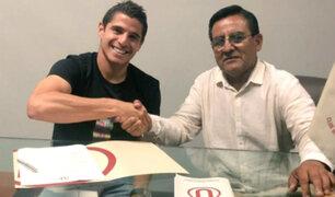 Universitario: Corzo, Schuler y Vásquez renovaron contrato para el 2019