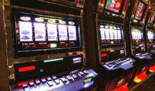 Tributarista opina sobre polémica por exoneración de impuestos a casinos y tragamonedas