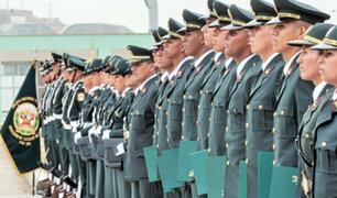 Día de la Policía Nacional: institución celebra su 30 aniversario
