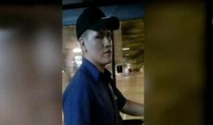 VES: delincuentes asesinan de un balazo a chofer de bus