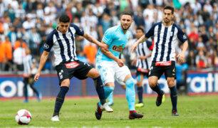 Alianza Lima vs. Sporting Cristal: refuerzan medidas de seguridad para la primera final