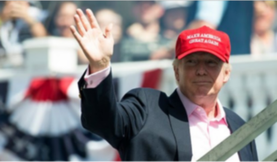 EEUU: Donald Trump habría contratado a inmigrantes ilegales para su club de golf