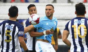 Los mejores partidos de Alianza Lima y Sporting Cristal
