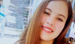 Marisol Estela Alva: familia denuncia que habría irregularidades en investigación policial