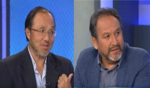 Juan de la Puente: resultado de referéndum legitima gobierno de Vizcarra