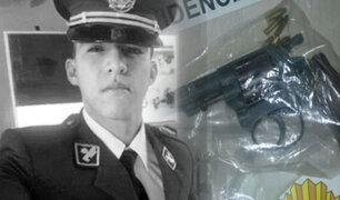 Tumbes: policía muere de un disparo en el rostro al intentar calmar una trifulca