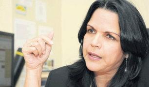 Jefa de la misión de la OEA hizo balance del referéndum